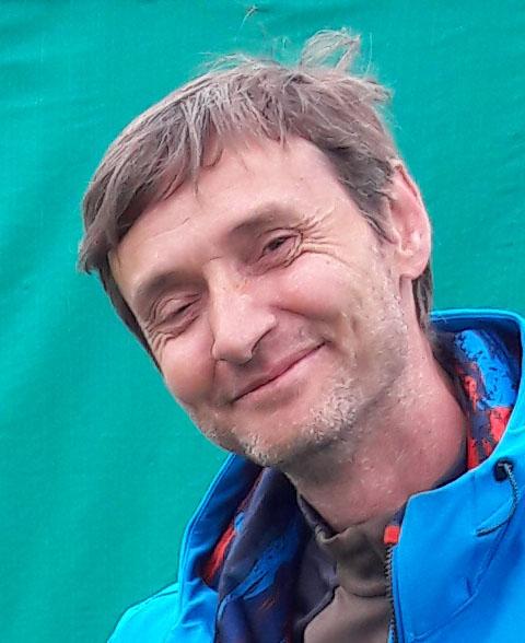 Michael Kuhn, Inhaber von emkah Webdesign