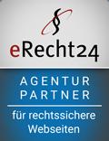 e-Recht24.de rechtssichere Webseiten