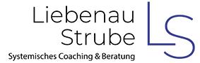 Logo Liebenau-Strube, Kassel